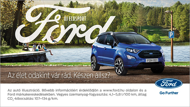Ford banner 2018 április