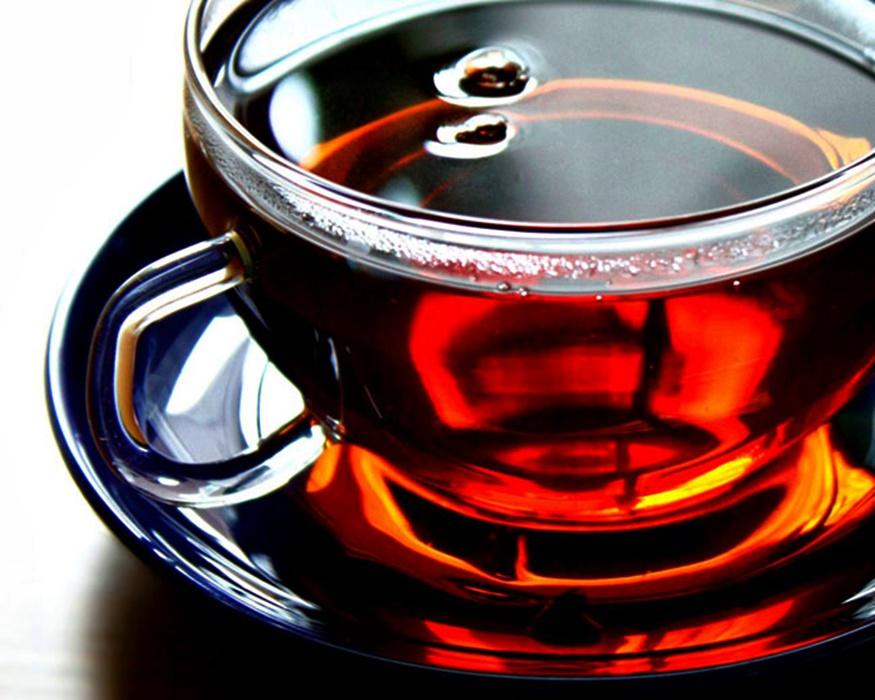 a fekete tea tulajdonságai a fogyáshoz